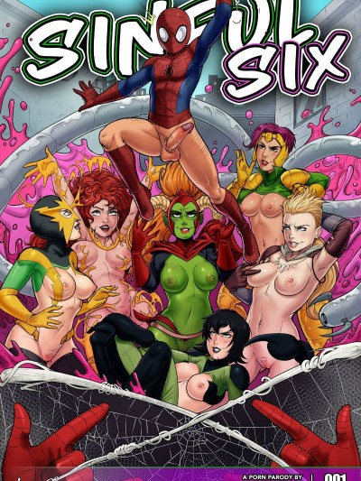 Sinful Six- Tracy Scops
