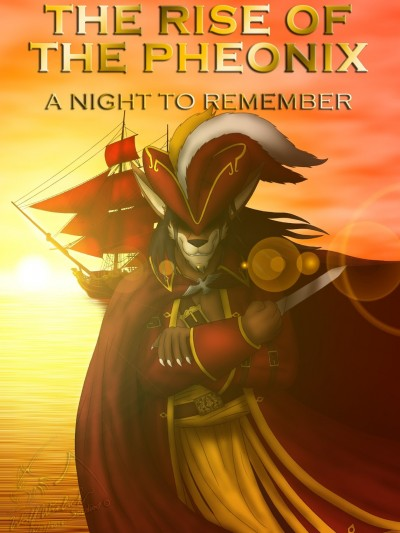 The Rise Of The Pheonix- A Night to Remember – WolfWarlock
